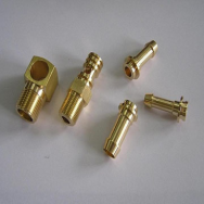 Precision Copper Products