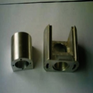 CNC Steel products