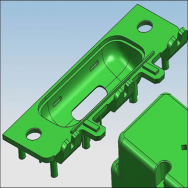 Custom Plastic Injection Molding Manufacturer