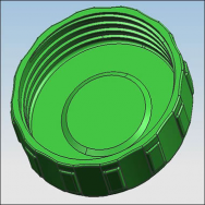 Plastic Bottle Cap Mould – Manufacturers, Suppliers & Exporters
