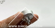 Aluminum CNC turning parts manufacturers