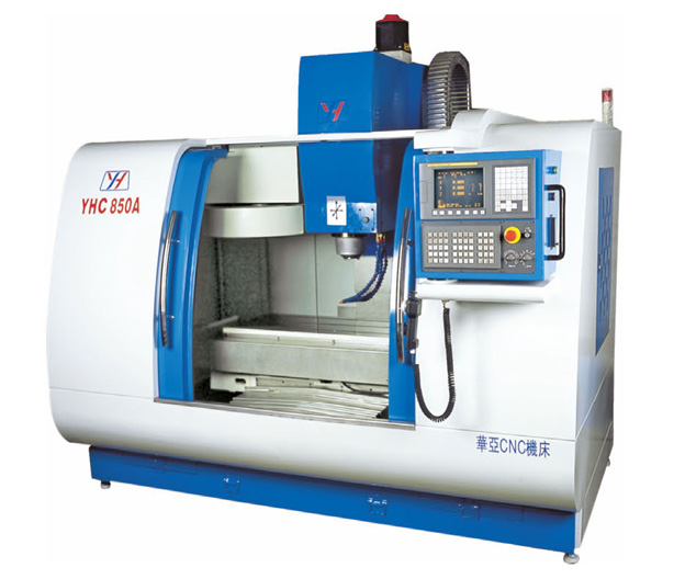 what is cnc milling