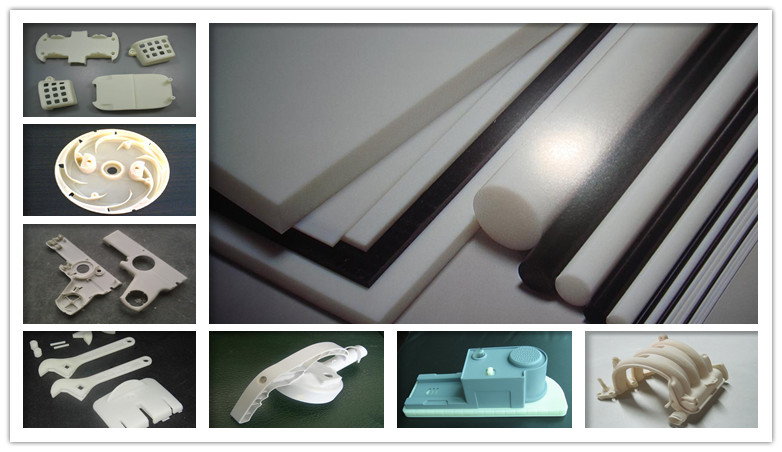 Precision Plastic Products