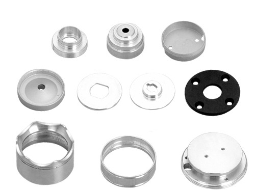 manufacturer aluminum parts
