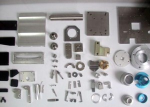 Precision aluminum products4