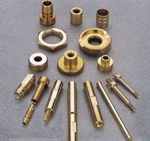 manufacturer copper parts
