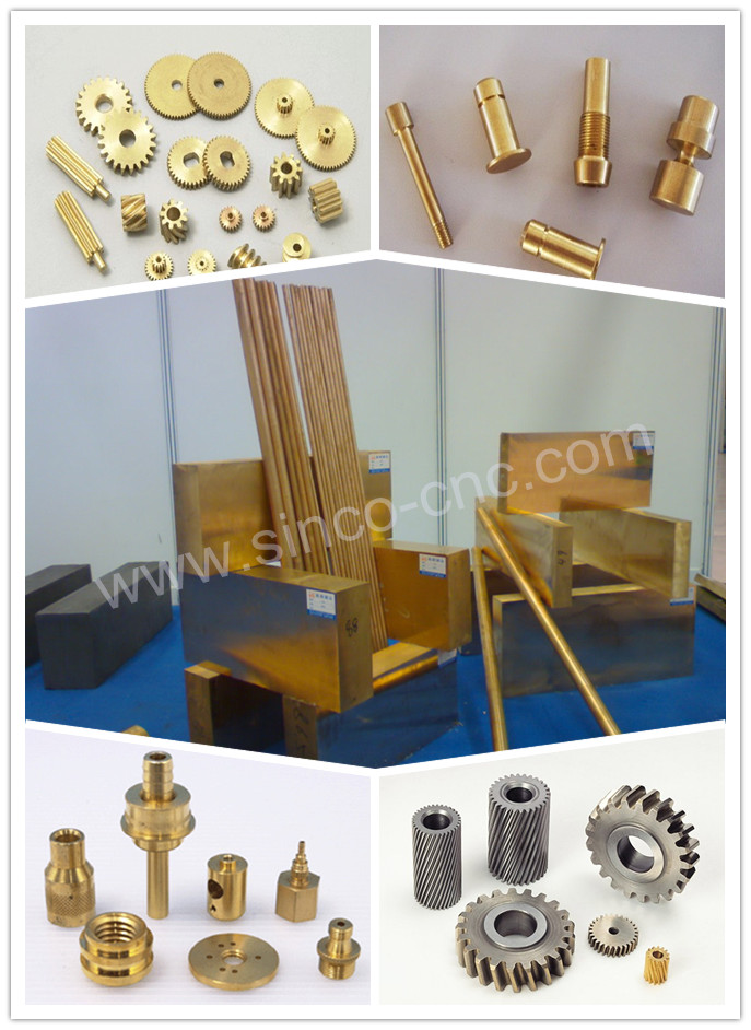 Small copper part Manufacturers