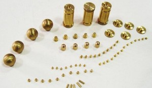 CNC Copper Part Manufacturers