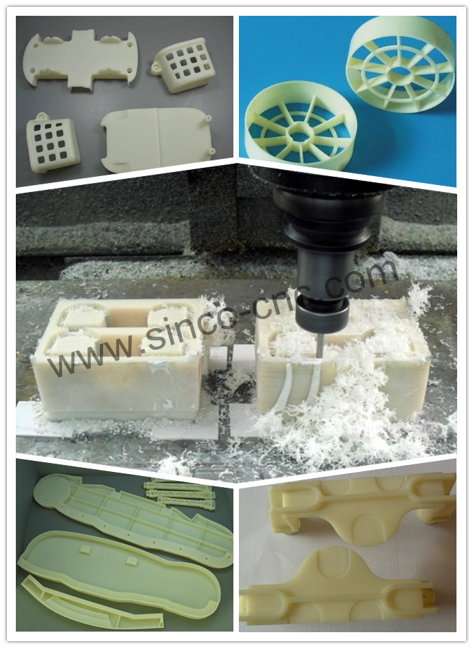 Small plastic part Manufacturers