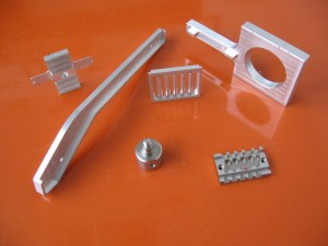 Precision aluminum products8