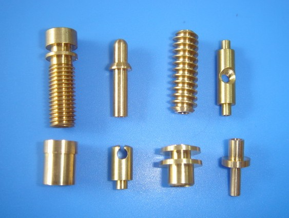 Copper Precision Turned Parts Manufacturers