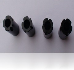 PP plastic components
