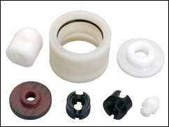 Precision plastic products27