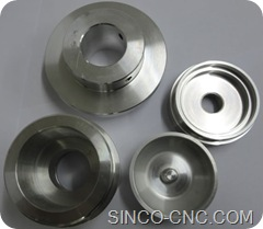 Shenzhen Custom Precision Steel Product