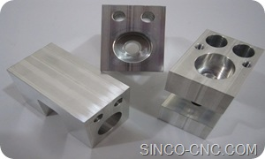 CNC Machining aluminum Product | Custom aluminum Product