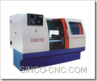 China CNC Lathe Plastic Products