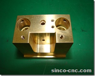 Precision Stamping Parts Copper Punching Parts