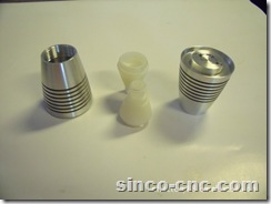 Custom Precision Plastic Products
