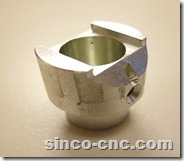 CNC Machining Aluminum Parts