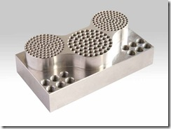Stainless Steel CNC Mechanical Machining Parts