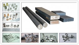 Precision Steel Products