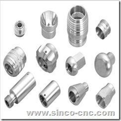 Precision aluminum products19