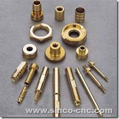 Precision copper products30