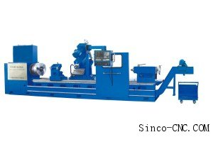 CNC Milling Machine for Special Screws (CNCL420)