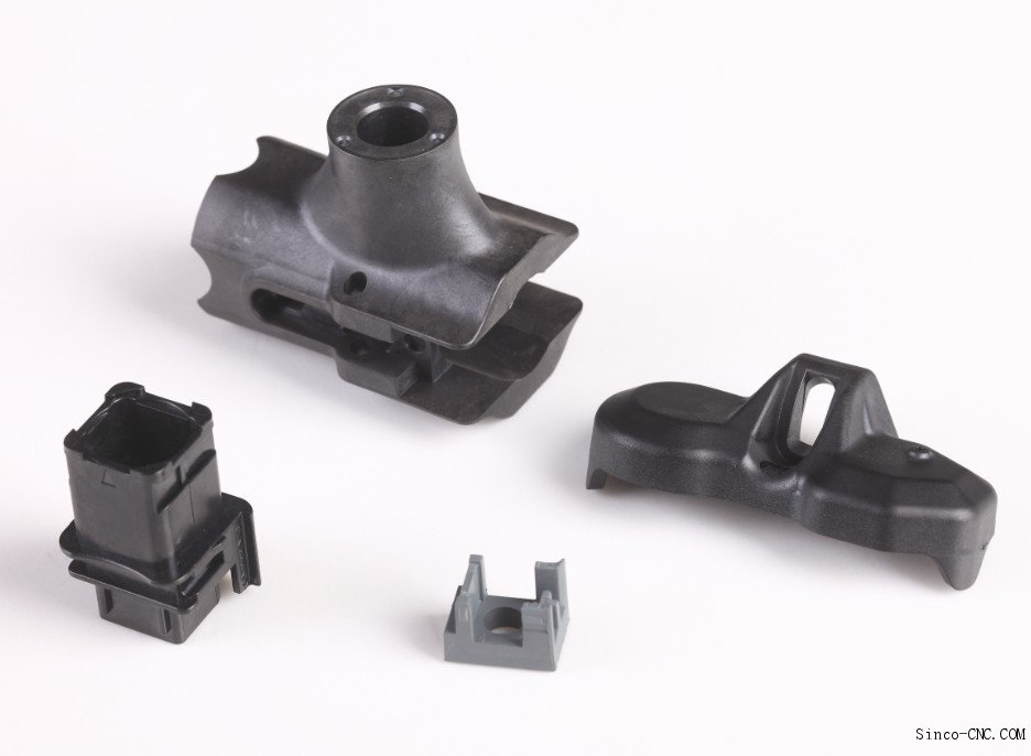 Custom Valve Gate Resin Precision Injection Mold Plastic Long Life