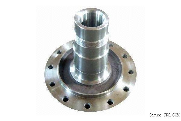 China High-precision aluminum CNC machining part, OEM services are welcome supplier