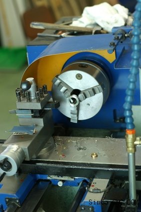 Working Steps of CNC Lathe
