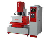 High Precision CNC EDM