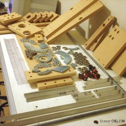 All About Cnc Router Kit