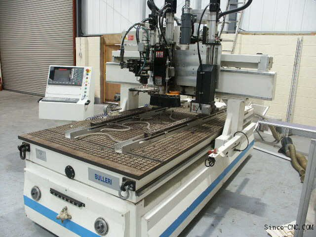 Purchase Used CNC Machines and Save